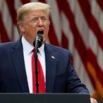 Muerte de George Floyd: «Trump está haciendo todo lo posible para empeorar las cosas»