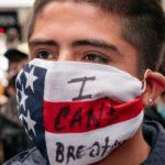 Muerte de George Floyd: el «inevitable» riesgo de superpropagación de coronavirus en las protestas en EE.UU.