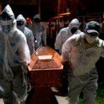 Coronavirus: Brasil supera los 30.000 muertos por covid-19 y multiplica por 5 la cifra de fallecidos en un mes