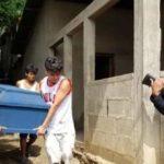 Muere de varios impactos de bala cuando regresaba de traer leña, en Ocotal