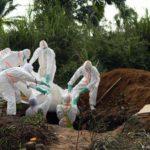 Declaran «nueva epidemia de ébola» en República Democrática del Congo