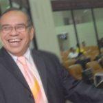 El exdiputado Eliseo Núñez Hernández hospitalizado con síntomas del coronavirus