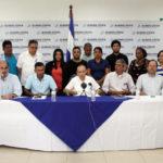 Alianza Cívica apoya llamado de las asociaciones médicas a una cuarentena voluntaria nacional