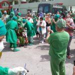 EN VIVO | Cuba registra cinco casos de Covid-19, luego de varias semanas sin contagios