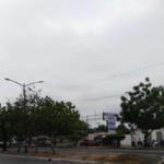 Pronostican menos lluvias este fin de semana debido a la salida de la tormenta tropical Cristóbal