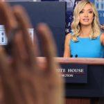 La Casa Blanca descarta «en estos momentos» recurrir al ejército para enfrentar las protestas