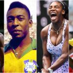 Los diez deportistas de raza negra que más se han destacado dentro del deporte a nivel mundial