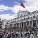 Quito retoma actividadades tras largo confinamiento