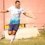 El jugador que renunció a empleo en Zona Franca para cumplir sueño de convertirse en futbolista profesional