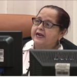 Fallece en la madrugada la diputada orteguista Rita Fletes, una de las sindicalistas fuertes del FNT