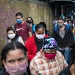 Maduro y Guaidó alcanzan acuerdo sobre fondos de la OPS contra la pandemia