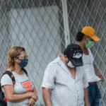 OPS insta al gobierno de Nicaragua a informar en qué lugares están los brotes de Covid-19