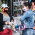 Sin realización de pruebas y sin ubicar los focos de contagio, el país enfrenta «a ciegas» la pandemia