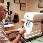 El doctor Alejandro Pereira, reconocido optometrista nicaragüense, fallece víctima del Covid-19