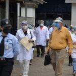 Nicaragua: Al menos seis muertes de personal médico se registra en la última semana