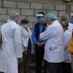«Leve» impacto de las donaciones que Minsa ha recibido: médicos de hospitales públicos reciben de tres a cuatro mascarillas a la semana