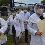Gobierno de El Salvador solicita con urgencia los servicios de médicos nicaragüense para atender la pandemia