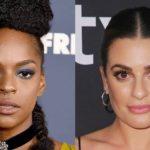 Actriz de «Glee» acusa de agresiones racistas a Lea Michele