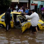 El Salvador: tormenta tropical Amanda deja al menos 14 muertos