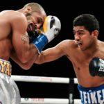 Román González ya tiene fecha, lugar y rival de su siguiente pelea según The Athletic