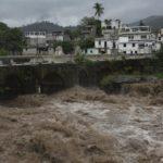 Tormenta Amanda deja 18 muertos y graves daños en Centroamérica