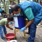 Unión Europea beneficiará a más de 22 mil nicaragüenses en condiciones vulnerables y ante emergencia por Covid-19