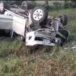 Niño de 17 meses murió al ser atropellado por un camión en Boca de Sábalos