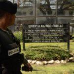 Detienen en Panamá a altos exfuncionarios por tráfico de armas