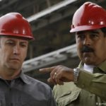 Ministro de Petróleo de Venezuela, Tareck el Aissami, da positivo en test de COVID-19