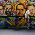 Testigo clave implica a excoronel salvadoreño en masacre de jesuitas
