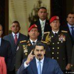 Autorizan extradición a Estados Unidos de «testaferro de Maduro»