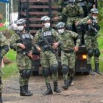 Colombia retira del Ejército a sargento que denunció a soldados que violaron niña