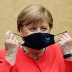 Merkel: uso de mascarilla es «irrenunciable» para contener pandemia