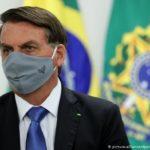 Bolsonaro tiene síntomas de coronavirus y repite test