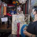 Crónica | Mercado Oriental: No se atiende sin mascarillas