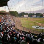 Campeonato de Beisbol se jugará con estadios al 50 por ciento de capacidad