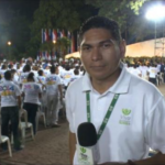 Muere periodista de Canal 13 a causa de un derrame cerebral
