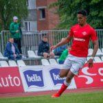 Equipo de futbolista nicaragüense en Europa reporta tres casos de Covid-19