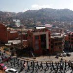 Bolivia: cementerios rechazan a difuntos ajenos a municipios