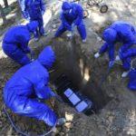 Bolivia: protestas por cadáveres con COVID-19 insepultos