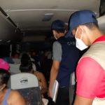CPDH denuncia que orteguismo ralentiza el ingreso de nicas, mientras varados en Panamá comen y duermen mal en albergues