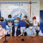 Familiares de reos políticos denuncian que autoridades fumigaron las celdas con reos dentro
