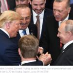 Trump confirma ciberataque estadounidense a trolls rusos durante elecciones 2018