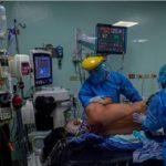 Hospitales en Panamá, al borde del colapso por explosivo incremento de COVID-19
