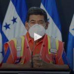 Toque de queda se extiende hasta el domingo 19 de julio en toda Honduras