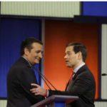 China prohíbe entrada a senadores estadounidense Cruz y Rubio