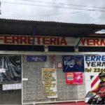 Nicaragua: pequeños comercios recurren al ingenio para resistir avance del COVID-19