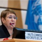 «No hay voluntad política»: Maduro ha atendido solo dos de las 23 recomendaciones de Bachelet