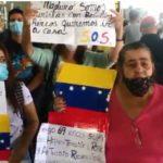 Venezolanos varados en España duermen en las calles y en el aeropuerto de Madrid