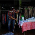 Epidemiólogo sugiere cuarentena de 30 días en El Salvador para frenar pandemia de COVID-19